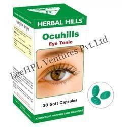 Ocuhills