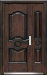 Manchester Double Leaf Door