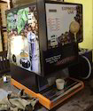 Coffee Vending Machine with Multi Option
