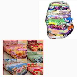 3d Bed Sheet For Home