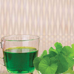 Soluble Brahmi Oil