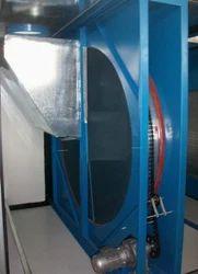 Dehumidifier Wheel Replacement