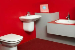 Sanitary Ware Suppliers Manufacturers Dealers In