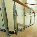 Powder Coated Steel Balusters