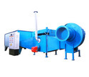 Seed Dryer (Supplied By) (Model - BD4)