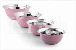 Colored Lip Bowl
