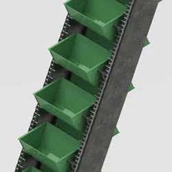 Chain Type Bucket Elevator