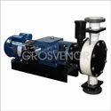 Motor Driven Dosing Pump