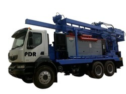 PRO PDR 15 Drilling Rigs