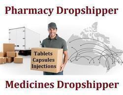 Online Medicine Drop Shipper