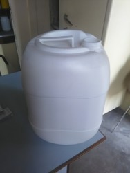 20 Litre Plastic Drum