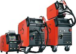 Synergic Welding Machine Lorch