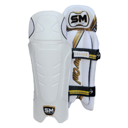SM Swagger Plus Cricket Wicket Keeping Pads