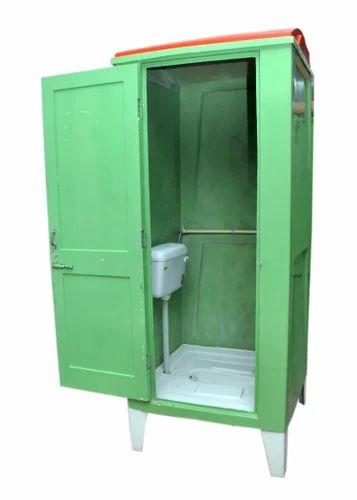 FRP Bio-Toilets