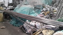 Magnetic Seamless Pipe Scrap