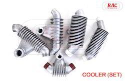Air Compressor Cooler Set