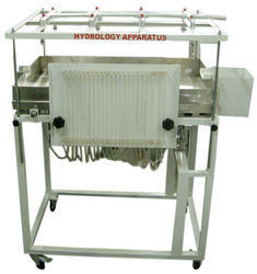 Basic Hydrology Apparatus