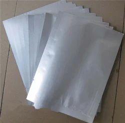 Laminated Aluminium Foil Pouch