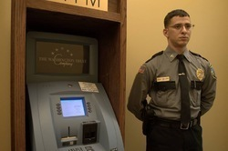 ATM Securty Services in Gurgaon