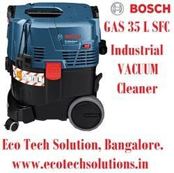 Bosch GAS 35 L SFC  Professional Wet Dry Dust Extractor