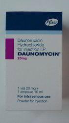 Daunomycin  20mg