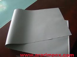 Turbine Insulation Fabric