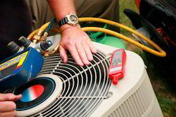 Cooling Services