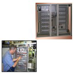 Distribution Panel for Electrical Industry