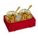 Design Gold Bowl Set