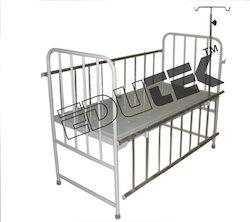 Patient Pediatric Bed