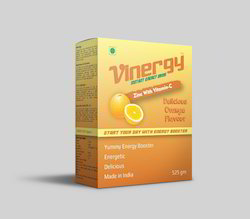 Instant Energy Drink