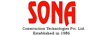 Sona Construction Technologies Pvt. Ltd.