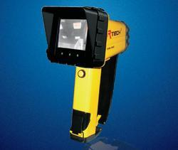 Fire Fighting Thermal Imager