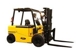 Godrej 5 Ton Electric Forklift -Bravo