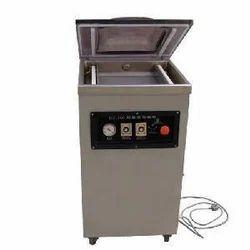 Vacuum Packaging Machine-Single Chamber-VPS-VP-500-SC/2E-NF