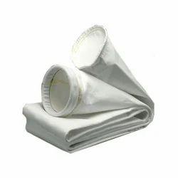 Reverse Dust Filter. Bag