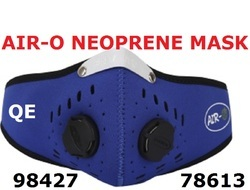 Air O Neoprene Mask