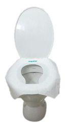 Flushable Toilet Seat Covers