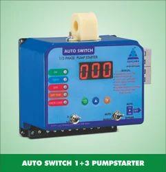Auto Switch 1 3 Pump Starter