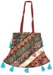 Handmade Patch Work Banjara Bag