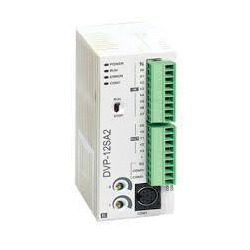 Delta DVP12SA2 Programmable Logic Controllers