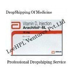 Arachitol Injection