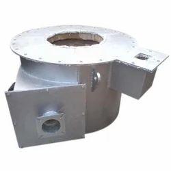 Aluminum Casting Heater