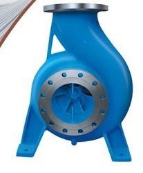 Paper Industries Pump