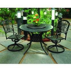 Garden Art Furniture