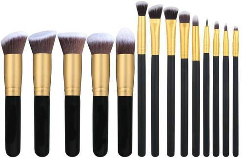 Chick Makeup Brushes