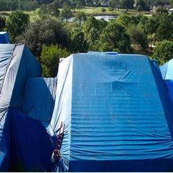 Stack Fumigation Service