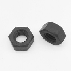 Carbon Steel Bolts & Nuts