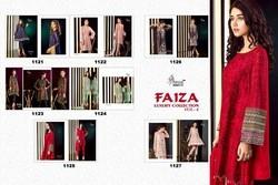 Pakistani Georgett Suits