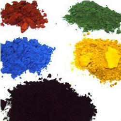 Natural Oxide Colour